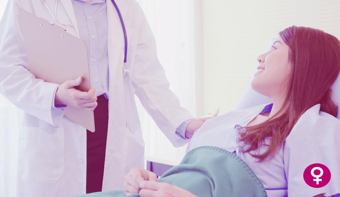cancer de cuello de uterino