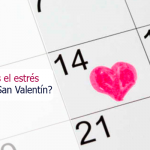 Tips para el estrés después de San Valentín