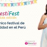 FertiFest: El único festival de fertilidad en Perú