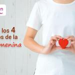 Conoce los 4 enemigos de la salud femenina