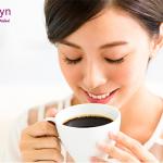 7 razones por la que una mujer debería tomar café