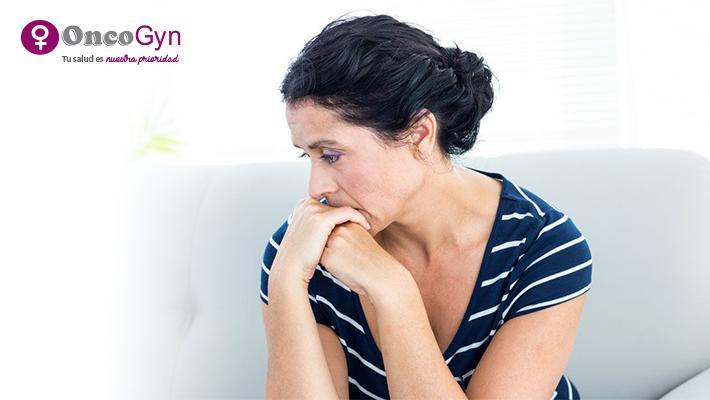 Enfermedades susceptibles en la menopausia, ¿Cuáles son?