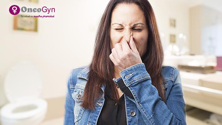 ¿Mal olor vaginal? Aquí las causas y soluciones