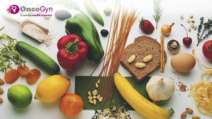 8 alimentos que ayudan a prevenir el cáncer de mama