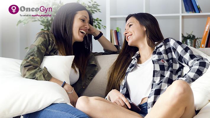 Menstruación sincronizada: ¿Por qué nos viene el mismo día a mis amigas y a mí?