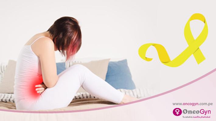 Endometriosis: Silenciosa y común a la vez