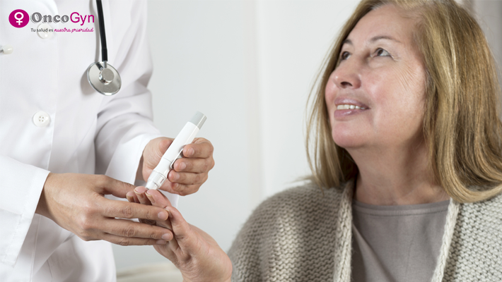 La menopausia y la diabetes ¿son un doble problema?