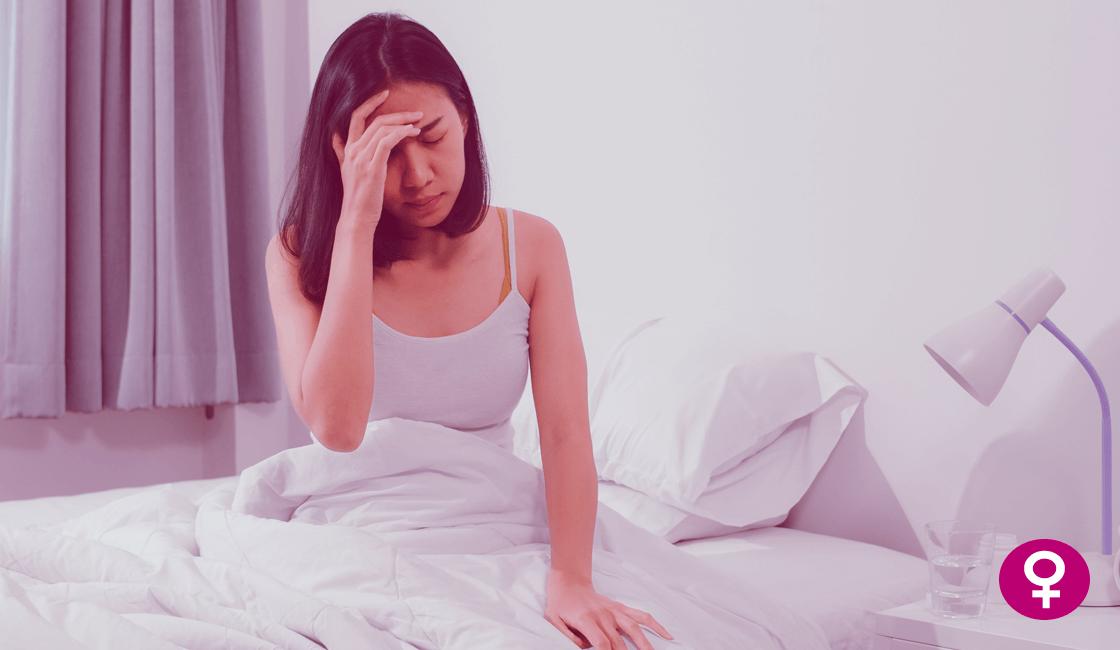sintomas del cancer de ovario