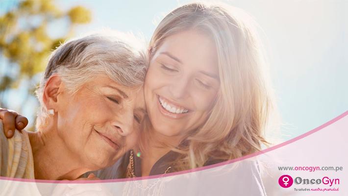 Climaterio y menopausia ¿enfermedad o parte del ciclo de la vida?