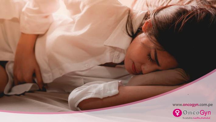 Dolor menstrual: ¿qué hacer cuando este dolor es muy fuerte?