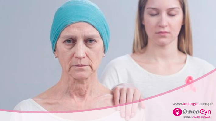 Menopausia y cáncer de mama: doble golpe para algunas mujeres