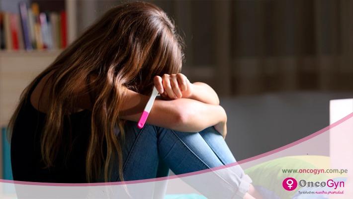 Embarazo en la adolescencia: prevención, comunicación y orientación