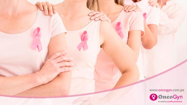 Cáncer de mama hereditario, cuando la predisposición genética es un posible factor de riesgo