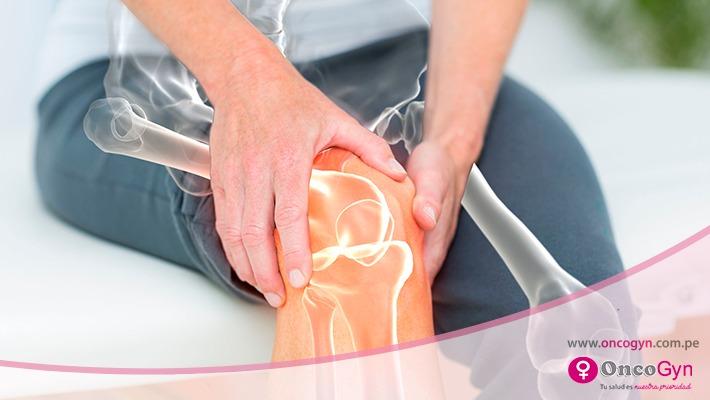 Osteoporosis, una enfermedad que afecta más a las mujeres tras la  menopausia