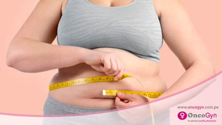 Obesidad en el climaterio: ¿por qué se gana peso en esta etapa?